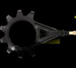 MULCH CLEANER FOR RX MODELS MRK9106A-ET