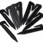 PACK OF 100 PEGS FOR WIRE INSTALLATION 20045236